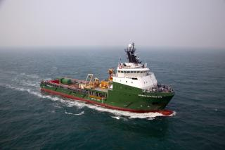 New Kongsberg Maritime application enables Bureau Veritas to successfully complete the first DP Digital Survey