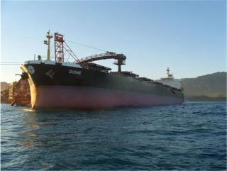 Diana Shipping Announces the Sale of Two Panamax Dry Bulk Vessels; Time Charter Contracts for mv Crystalia and mv Maera with Glencore