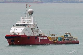 Fugro seep hunting success offshore Malaysia