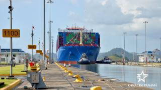 Panama Canal Issues Proposal to Modify Tolls Structure