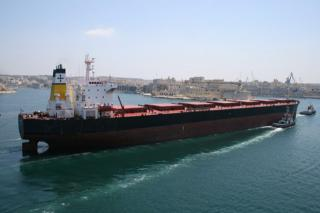 Diana Shipping fixes Newcastlemax and panamax bulkers at discount rates