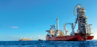 Subsea 7 announces offer for Seaway Heavy Lifting