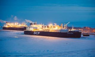 NOVATEK, Mitsui O.S.K. Lines and JBIC Signed Cooperation Agreement