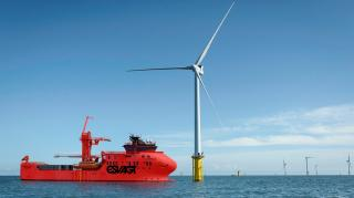 Havyard awarded contract by ESVAGT for the design and building of two more windfarm service vessels