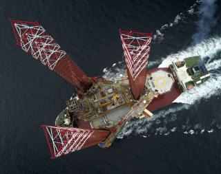 Maersk Drilling awarded new contract for jack-up Maersk Intrepid