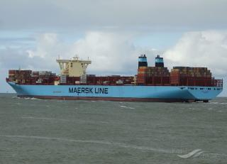 Maersk Line launches remote container management for customers