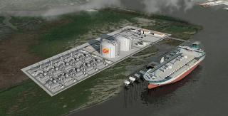 Baker Hughes, a GE company Awarded Contract and Granted Notice to Proceed by Venture Global LNG for Calcasieu Pass Project