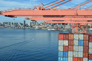 Northwest Seaport Alliance reports container volumes up 8% despite fewer sailings during Lunar New Year