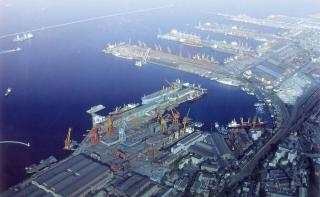 New Port of Dalian Contributes For Raising Concerns Regarding Overcapacity