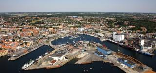 Denmark to host major international maritime conference