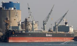 G2 Ocean given all anti trust approvals