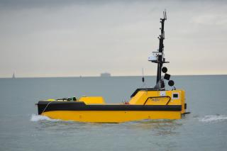 L3 Strengthens Unmanned Maritime Capabilities With Acquisition of ASV Global