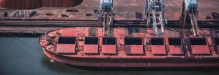 Songa Bulk announces acquisition of Kamsarmax bulk carrier