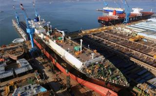 NYK Concludes Long-term Charter Agreement for LNG Carrier with Edison SPA