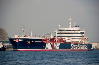 Stena Bulk confirms scrubber order with Bluesoul
