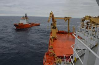 Solstad Farstad announces contract extension with TechnipFMC