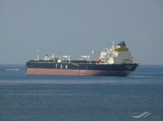 TEN Ltd Announces Attractive Long-Term Charter for a Suezmax Crude Tanker