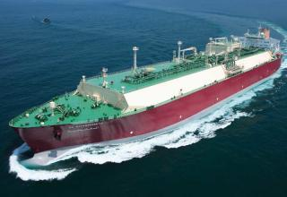 Nakilat's Q-Flex LNG Carrier achieves 10 years Safety Milestone