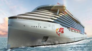 ABB to power new Virgin Voyages cruise ship fleet with highest energy efficiency