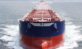 GoodBulk takes delivery of Capesize bulk carrier Aquaenna