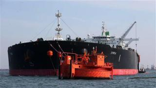 Top Iran oil tanker firm NITC says shipments to Europe increasing