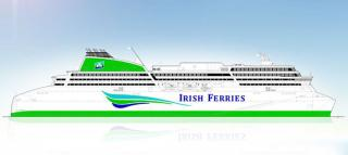 KONGSBERG wins EPCI contract for newbuild RoPax Ferry