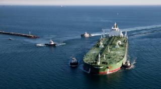Supertankers entering Port of Long Beach to use ABB marine software to ensure safe transit