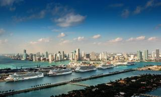 PortMiami wins Cruise Industry Award for Best U.S. Port