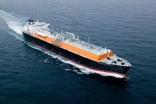 LNG shipping under threat from cargo diversions