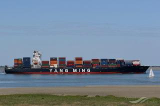Yang Ming to Upgrade China-Vietnam-Thailand Service
