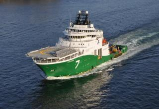 Havila Shipping ASA: Contract awarded by Reach Subsea ASA for OSV Havila Subsea