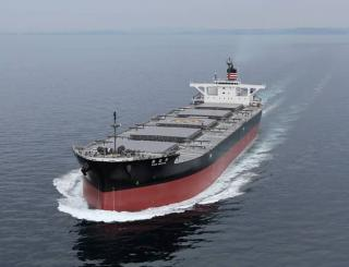 NYK to Deploy Binary Cycle Power Generation System on New Panamax Vessel