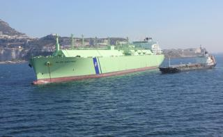 Gibraltar Port Joins Marine LNG Society