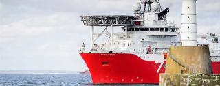 DNV GL, Kongsberg and Subsea7 finish DP remote digital survey pilot
