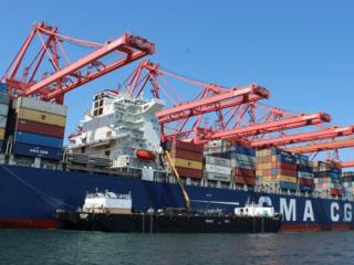 CMA CGM and VPS successful collaboration in monitoring marine fuel delivery via Mass Flow Meter