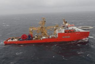Ocean Installer secures major contracts from Statoil