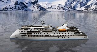 Sunstone Ships Inc. To Build Four New Expedition Vessels