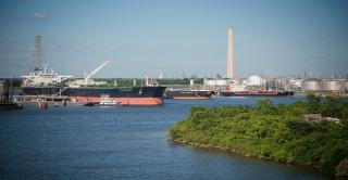 Port Houston Sets Records on Container and Steel Volumes; Moves Forward on New Expansions