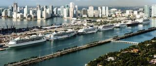 Miami-Dade County approves agreement with Norwegian Cruise Line