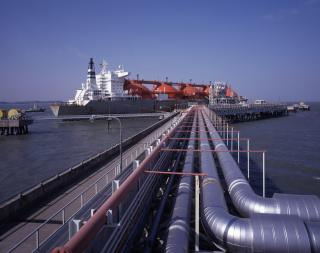 KOGAS Plan to Order LNG Carriers, Expand LNG Terminals at Ports