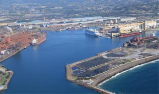 Port Kembla chosen for LNG import terminal