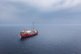 Vår Energi AS awarded an EPCI contract to Rosenberg Worley AS