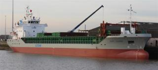 Scotline orders another newbuild in Holland