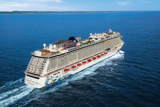 Fincantieri wins contract award from NCL for the construction of 4 new generation cruise ships