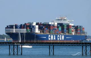 CMA CGM upgrades its offers with six unmatched seasonal services from Morocco to Russia, Europe and the Middle East