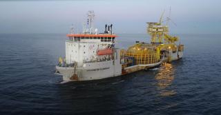 TenneT signs contract with Jan De Nul Group for repairs of TenneT's offshore high-voltage cables in the German Bight