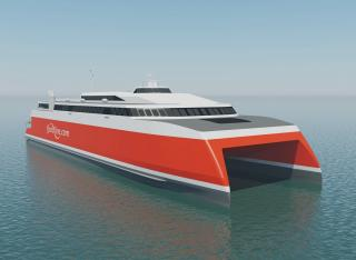 New $108Mln Fjord Line contract grows AUSTAL commercial vessel orders to near term record