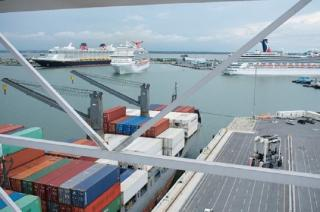 Port Canaveral Reports Record-Breaking Year and Historic Highs in Operating Businesses