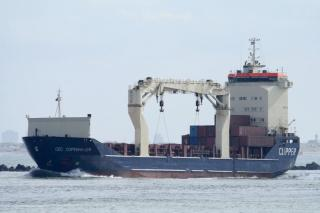 Detained vessel crew running out of supplies