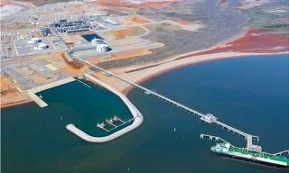 Chevron hands over Port of Ashburton to Pilbara Ports Authority
